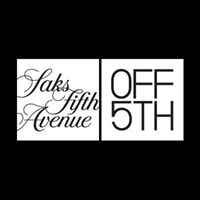 Saks Fifth Avenue OFF 5TH Promo Code