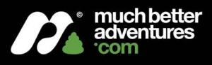Much Better Adventures Promo Code