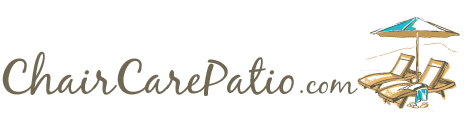 Chair Care Patio Promo Code