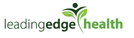 Leading Edge Health Promo Code
